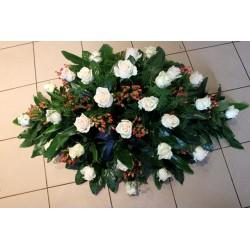 Wiązanka pogrzebowa 11