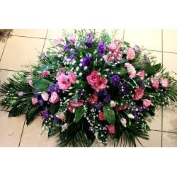 Wiązanka pogrzebowa 9
