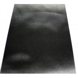 Szarfa czarna szerokość 7cm
